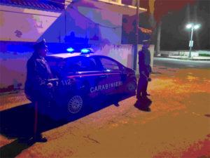 Rissa tra famiglie a Nicotera Marina, cinque denunce