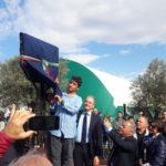 Lamezia: dedicato a Pasqualino Gagliardi centro polivalente