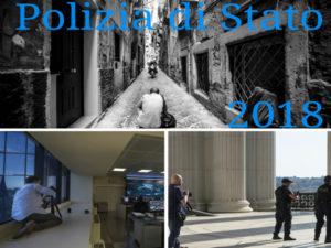 Polizia: presentato calendario 2018, ricavi per minori migranti