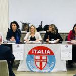 Violenza donne: Udc Calabria progetto interregionale solidarietà