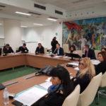 Regione: sì commissione a ddl attività estrattive e edilizia residenziale