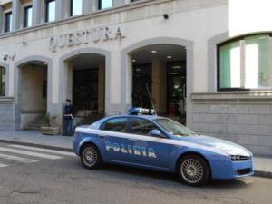 Sicurezza: Polizia arresta algerino per evasione arresti domiciliari