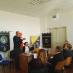 Violenza donne: Regione Calabria  e Soroptimist insieme