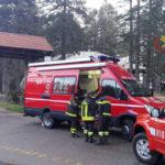 Nel Catanzarese recuperato corpo 83enne disperso