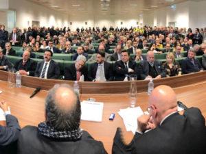 """Sanita': i sindaci con Oliverio, """"stop al commissariamento"""""""