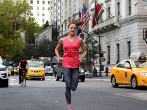 Maratona New York: donne, ottima Dossena, 6^ e prima tra europee