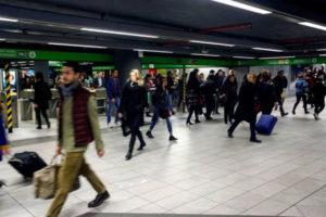 Scioperi: venerdi' nero trasporti, stop generale sindacati bas