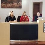 Lamezia: Scuola Lavoro Da Vinci, Fiorentino e Archivio Diocesano