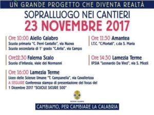 Scuola: alla Calabria 87 mln per messa in sicurezza edifici