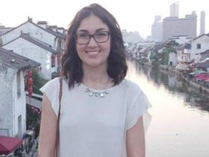 Cina: muore giovane italiana, precipita dal terzo piano