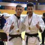 Lamezia: doppio oro per atleti Asd Accademia arti marziali