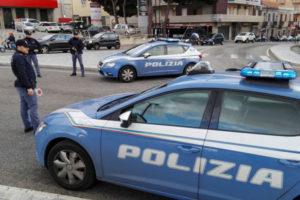 Ruba borsa ad una donna, arrestato dalla Polizia a Reggio