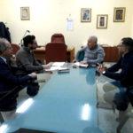 Lamezia: Coordinamento 19 marzo si confronta con Perri