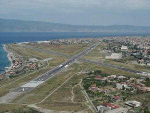 Aeroporti: Dieni (M5S), subito il piano industriale per Reggio