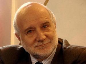 Scomparsa Panzarella: La lettera dell'amico Egidio Ventura