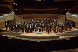 Teatro: si apre con Rossini la stagione lirica del Politeama