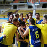 Pallacanestro: Basketball Lamezia batte il Villa