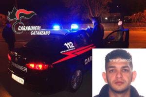 Sorvegliato speciale su un'auto rubata, arrestato a Soveria S.