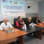 Asp Catanzaro: influenza, avviata campagna stagionale vaccinazione