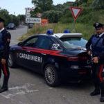 Soverato: tenta fuga con la cocaina, arrestato dai Carabinieri