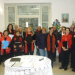 """Lamezia: Concerti musicali """"Natale"""" per anziani ospiti case riposo"""