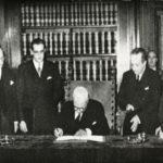 Storia: 70 anni dall'entrata in vigore della nostra Costituzione