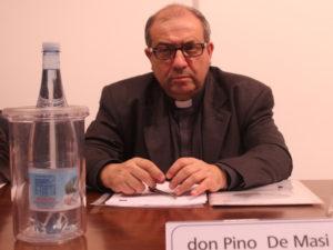 'Ndrangheta: don De Masi (Libera),e' debole se politica e' forte