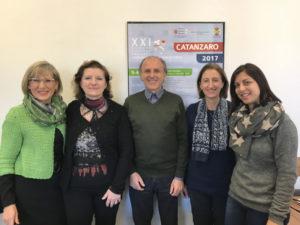 Tumori: registro Asp Catanzaro prendera' parte sorveglianza globale