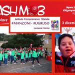 Lamezia: Flash Mob#MiFaVolare3 dicembre 2017