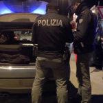 Focus 'ndrangheta: controlli della Polizia a Reggio città e quartieri