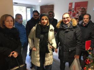Trasversale Serre: Anas incontra Comitato e consegna atti