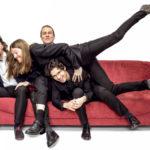 Lamezia: JinJim in concerto si esibiranno Teatro Grandinetti