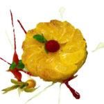 Gastronomia: le clementine di Corigliano base di un nuovo piatto