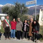 Castrovillari: comune intitola strada a Vincenzo Gazzaneo