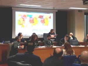 Migranti: Lusetti,no a strumentalizzazioni in campagna elettorale