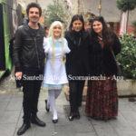 Cosenza: giornata all'insegna creatività nel centro storico