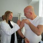 Lamezia: vaccinati medici, dipendenti, avvocati, magistrati e Carabinieri