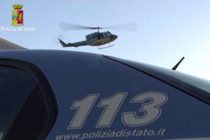 Reggio: 26enne arrestato per resistenza, lesioni e minacce