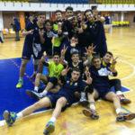 Pallavolo: VolleYnsieme Lamezia Volley batte la Provolley
