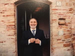 Domani i funerali del giudice Lucisano, l'omaggio di Crotone