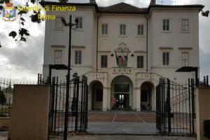 Corruzione: appalti Comune Anzio, arrestati 4 pubblici ufficiali