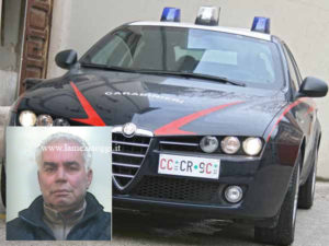 'Ndrangheta: deve espiare pena, arrestato boss Alvaro