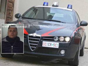 Tropea: Sorvegliato Speciale arrestato dai Carabinieri