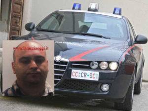 'Ndrangheta: arrestato a Duisburg latitante in fuga dal 2012