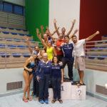Nuoto master: Arvalia Lamezia parte con il botto