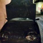 Catanzaro: incendiata auto ex assessore, la solidarieta' di Cavallaro