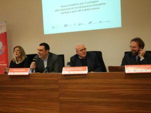 Regione: al via bandi startup, spin of e poli innovazione