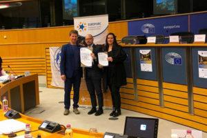 Aspromonte: carta europea turismo sostenibile al parco