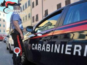Sicurezza: evasione e furto i carabinieri arrestano 3 persone