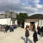 Comune Catanzaro: inaugurato centro sociale Aranceto